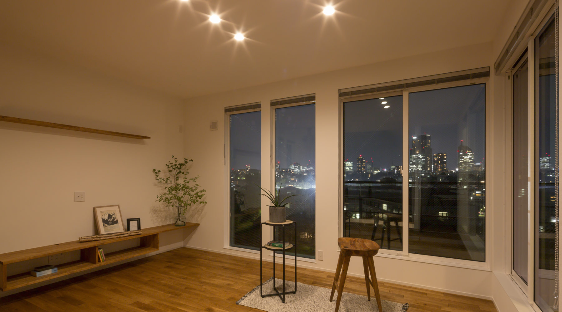 株式会社 建舎団居 STUDIO MADOI 向山の家 2020/8 竣工