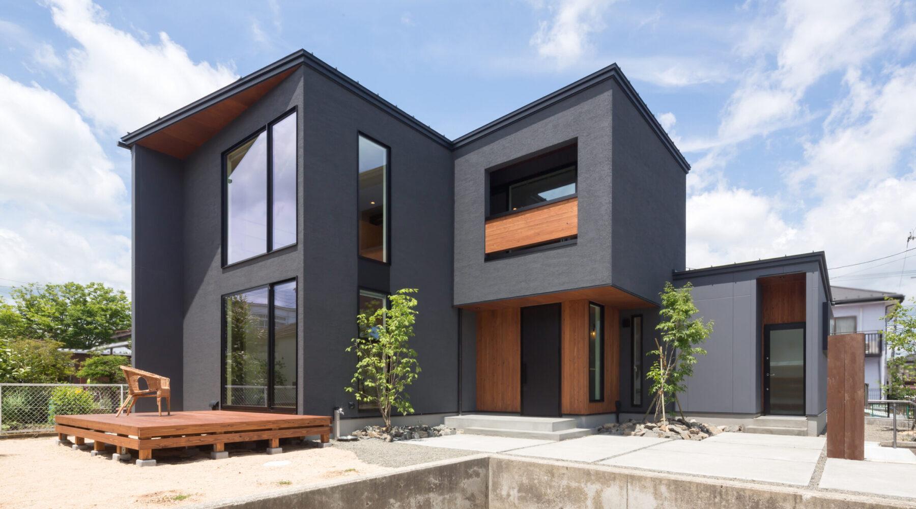 株式会社 建舎団居 STUDIO MADOI 加茂の家 2021/7 竣工